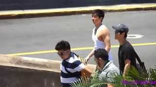 download lagu Gong Yoo In Puerto Rico Fancam gratis