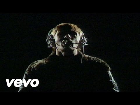 Mike Oldfield - Five Miles Out ft. Maggie Reilly