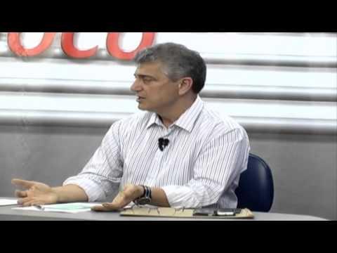 OAB Em Foco - Prefeito Jorge Mário - PGM 40