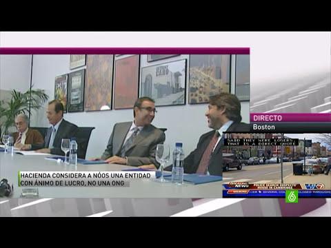 Censurados por orden judicial correos comprometedores para Undargarín y la infanta Cristina