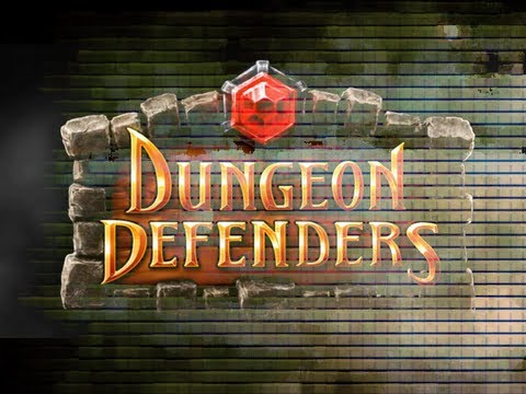 Dungeon Defenders w/ Mark and Nick: Episode 9 – Castle Armory