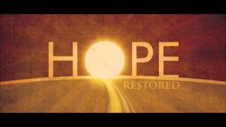 Soaking with Scriptures of Hope~ Robb Thompson