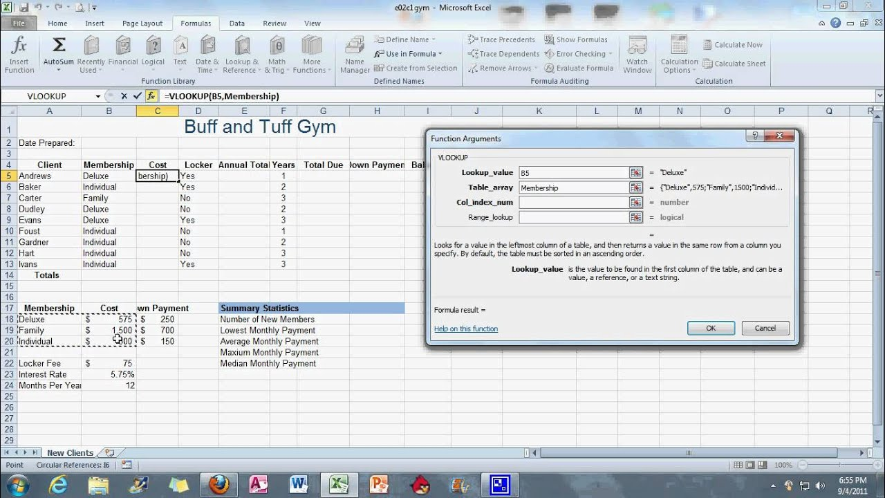 how to clear an excel spreadsheet without removing formula