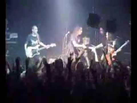 Salem - Broken Yet United