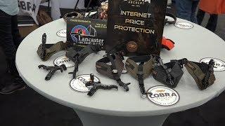 Cobra Archery Premiere Series Releases