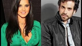 Sunny Leones Double Role In Mastizaade