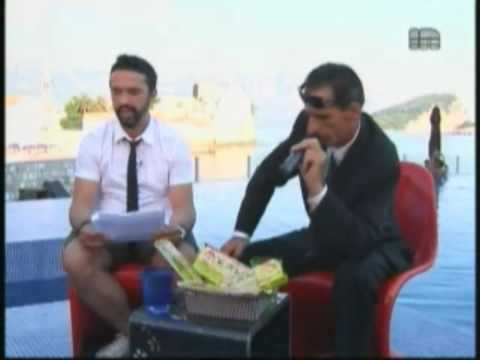 Watch Purasevic i Ekrem Jevric u Check In-u Part 1