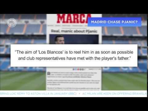 Gharet Bale to Bayern Munich ?