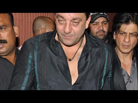 OMG! Sanjay Dutt abusing BOLLYWOOD CELEBS