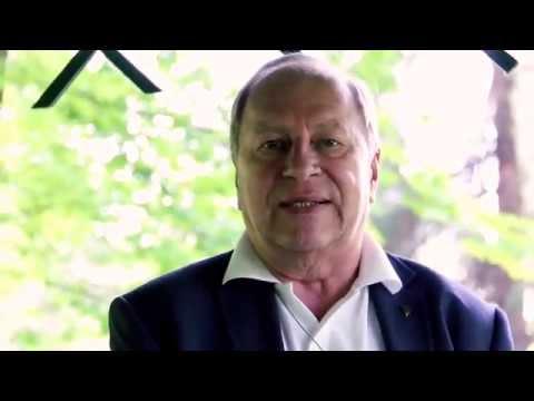 Jerzy Stuhr O Centrum Psychoonkologii Stowarzyszenia UNICORN W Krakowie