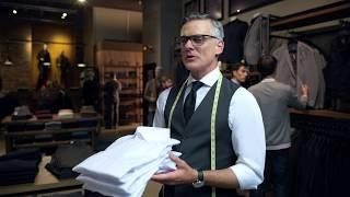 Tux/Suit Rental: The Black Tux vs Men's Wearhouse | My Experience & Review