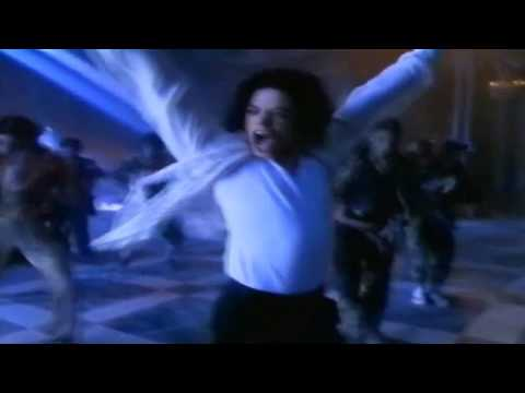 Michael Jackson -  Ghost Hd video