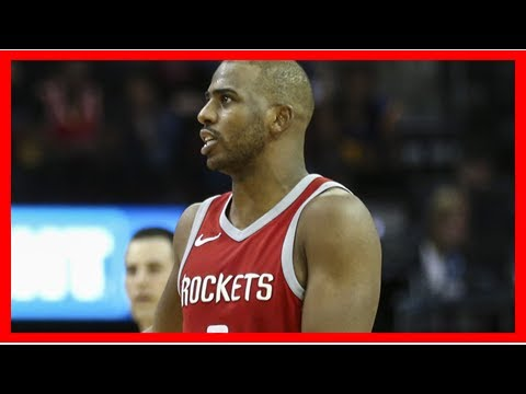 Breaking News | Rockets Vs. Warriors NBA Odds: Betting Spread, Moneyline For Game 5