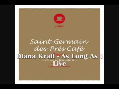 Diana Krall - As Long as I Live