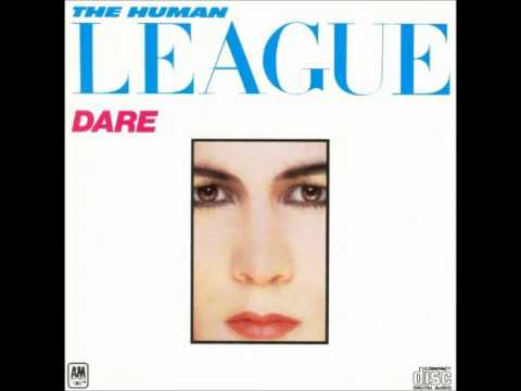 Human League - Darkness