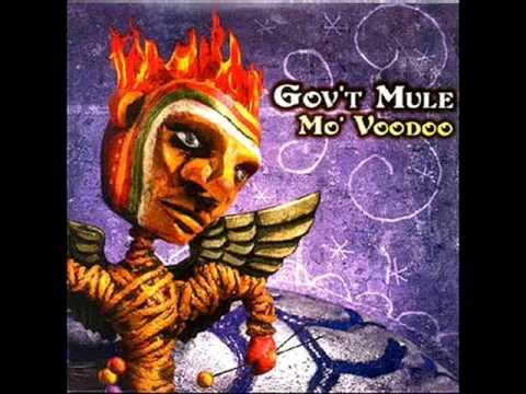 Govt Mule - I