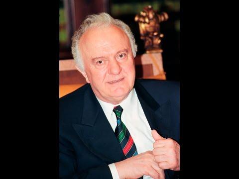 Instance Extended Endurance - Eduard Shevardnadze Documentary