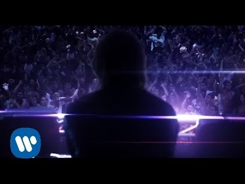 David Guetta - Little Bad Girl ft. Taio Cruz, Ludacris (Official Video) Music Videos