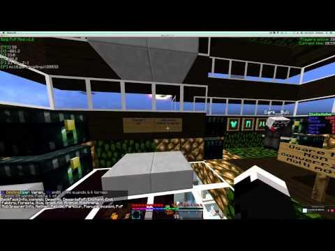 DestinyPvP# Serie Minecraft Server Fazioni # PvP# Epic (ip in descrizione)