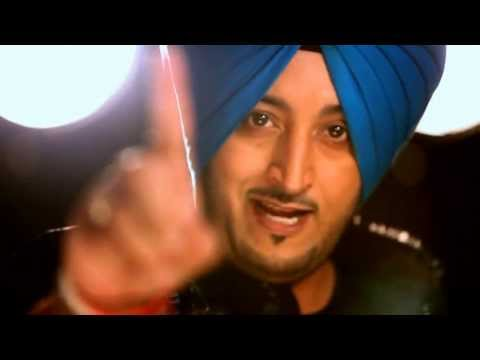 DJ Dips ft Inderjeet Nikku - Ik Kurri (Official Video)