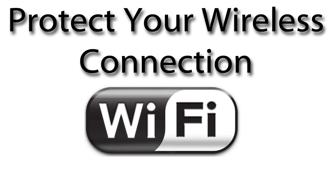 internet connection  unsecured internet connection