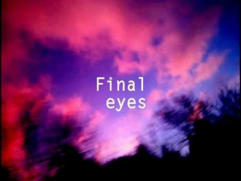 Finaleyes - Burning Skies