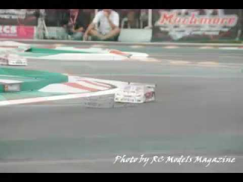 2008 IFMAR ISTC 1/10th EP Onroad World Championships