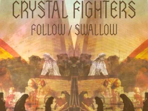 Crystal Fighters - Swallow (Angger Dimas Remix)