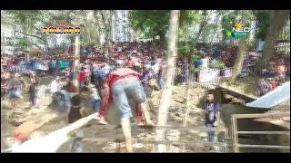 New Pallapa Aku Cah Kerjo Jihan Audy live Ireng community 2017