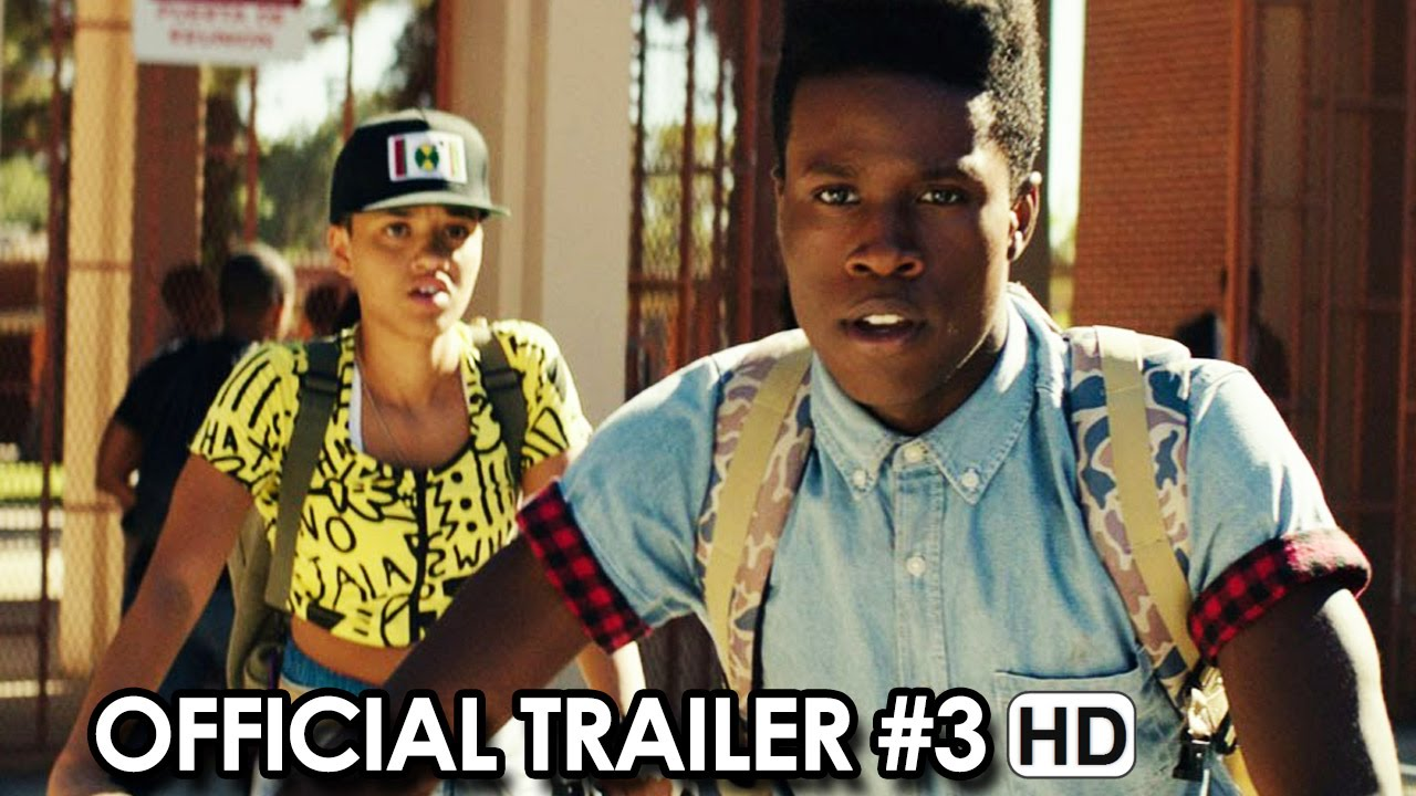 DOPE Official Trailer #3 (2015) - Shameik Moore HD