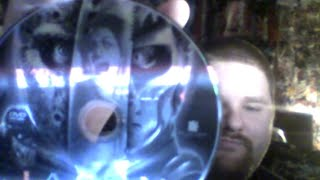 Horror Movies DVDS collection..