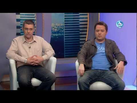 DIGI Sport, Reggeli Start – Somogyi Zsolt és Szilágyi László