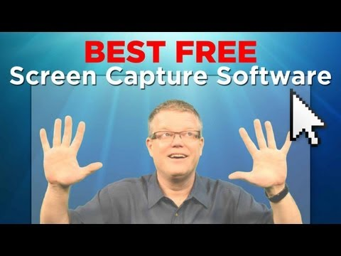 Best Free Screen Recording Software - HD Nation