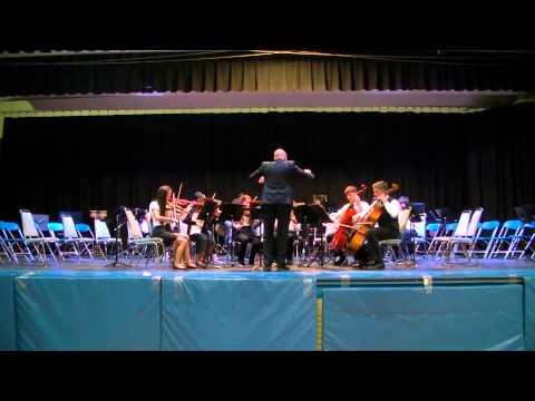 Firedance - Christian Liberty Academy H.S. Orchestra