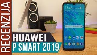 Huawei P Smart 2019 - Recenzija