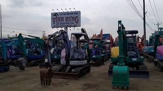 Máy đào xe lu xe ban máy ủi xúc lật xe nâng bán tại cty vĩnh hưng gọi vào ban ngày số 0941397939.