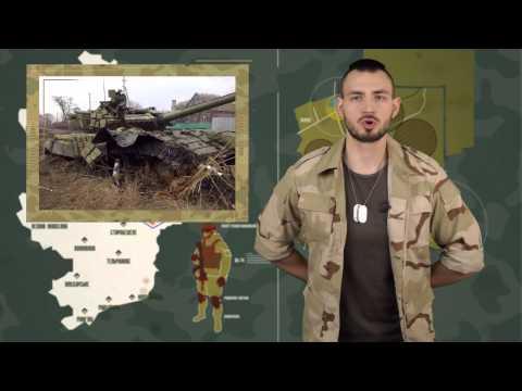 Служу Україні (25-й випуск)