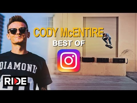 Cody McEntire - Best of Instagram