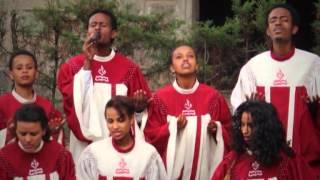 Efrem Ayalew - Qedesena - New Video Mezmur 2015