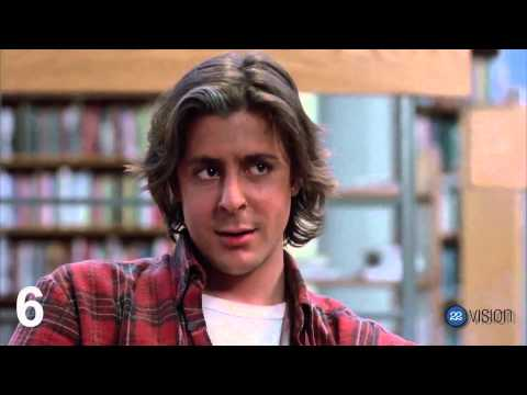 10 Movie Secrets about The Breakfast Club (1985)