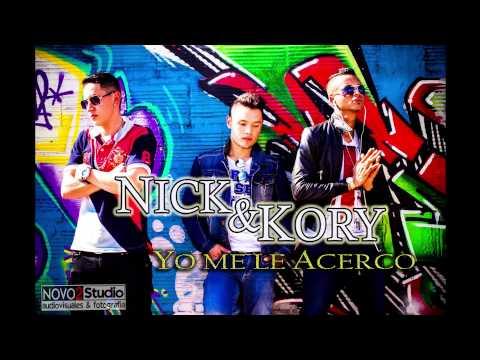 Previo Nick & Kory Yo Me Le Acerco video