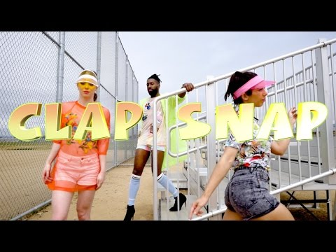 Clap Snap - @iconapop Heels Choreography