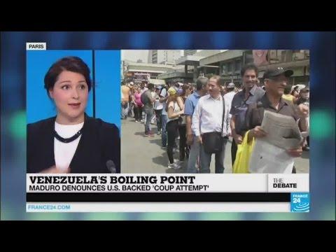 Venezuela's boiling point: Push to recall President Maduro (part 2)