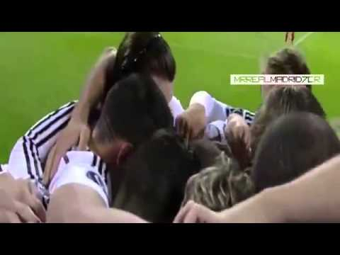 Cristiano Ronaldo wonderful goal vs Sevilla 2-0 Uefa super cup