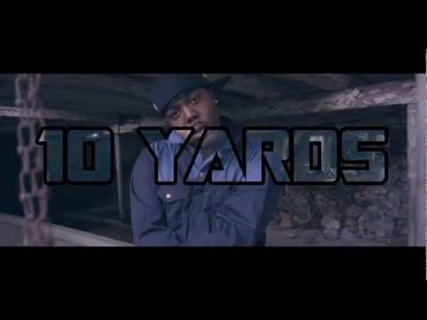 10 Yards - Number 1 [Unsigned Artist]
