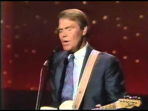 Glen Campbell - I Remember You