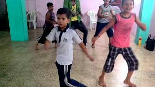 happy new year dance by kids india wale