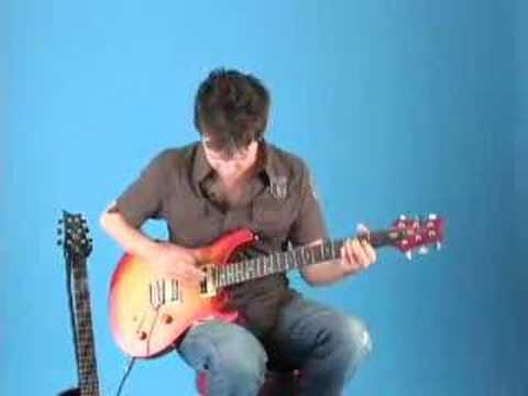 PRS SE Custom and Singlecut guitar