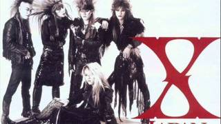 Watch X Japan Ill Kill You video