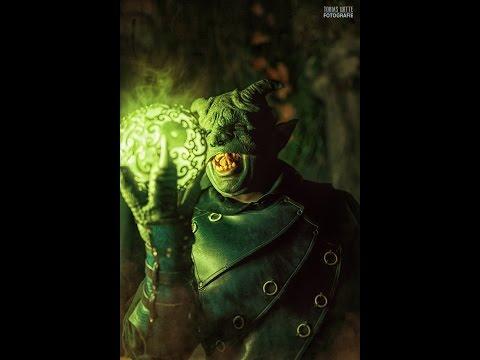Tutorial: Elemente (Kugel) leuchten lassen mit Photoshop